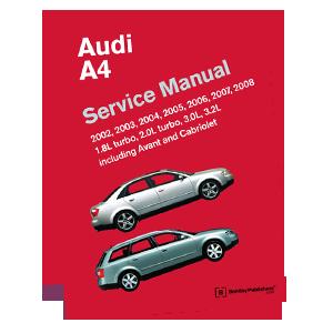 Bentley Aud Service Manuals
