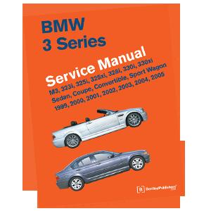 Bentley BMW Service Manuals