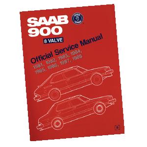 Bentley Saab Service Manuals