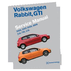 Bentley Volkswagen Service Manuals