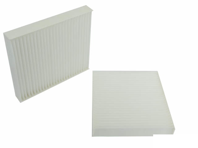Cabin Air Filter-Filter Bosch P3784WS