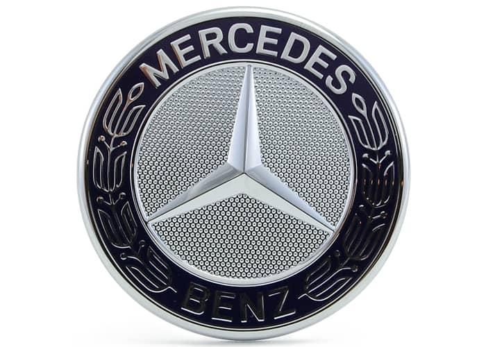 1//20 Mercedes W194-300SL Typenschild nameplate badge plate emblem Umbau