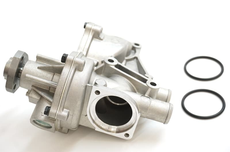 Graf Water Pump w// Housing w// Metal Impeller /& O-rings for Audi for Volkswagen