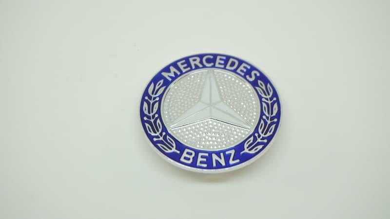Genuine Mercedes w203 Fender Liner LEFT Front Lower OEM Warranty