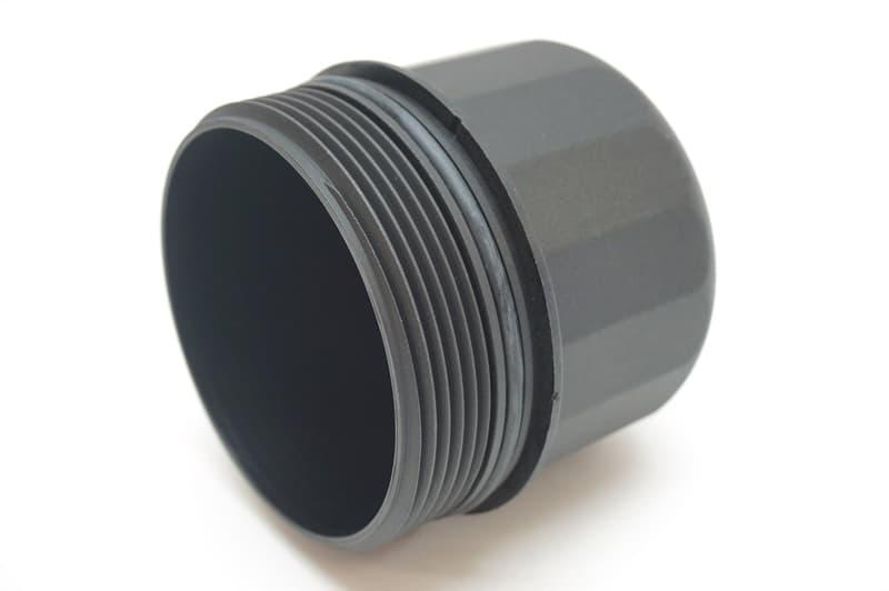 For Volvo C70 S40 S60 S70 S80 V40 V70 Engine Oil Filter Housing URO PARTS
