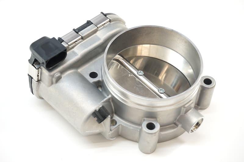 Throttle Valve Assembly 99760511601 Bosch Porsche